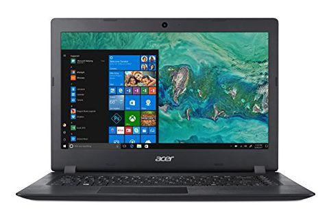Acer Aspire 1 A114-31-C02W Notebook con Processore Celeron N3350, RAM da 4 GB DDR3, eMMC 32GB, Display 14