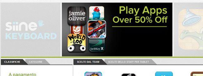Google Play, download APK per l'installazione