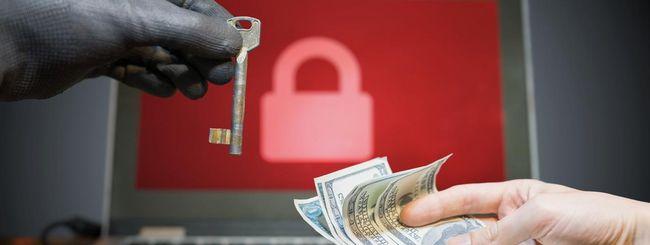 Nuovo attacco ransomware in Europa