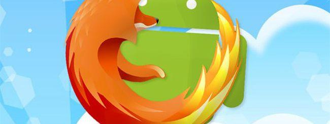 Firefox 4 anche su Android e Maemo