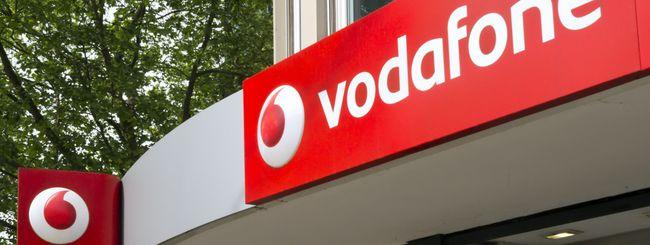 Vodafone Happy Xmas, ogni giorno un nuovo regalo