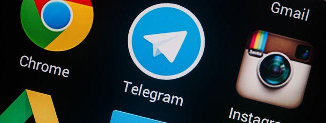 COVID-19, i canali Telegram da seguire