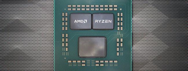 TSMC potrebbe compromettere la produzione di AMD