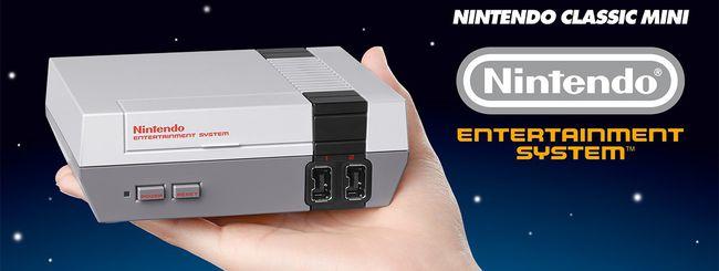 Aspettando Switch, Nintendo Classic Mini va forte