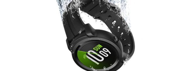 Mobvoi-teases-new-TicWatch-E2-smartwatch-with-water-resistance