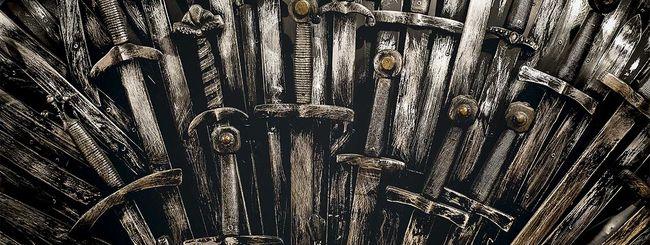 I cracker chiedono un riscatto al CEO di HBO