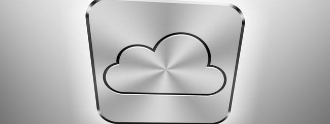 Apple, patto con Google sul cloud