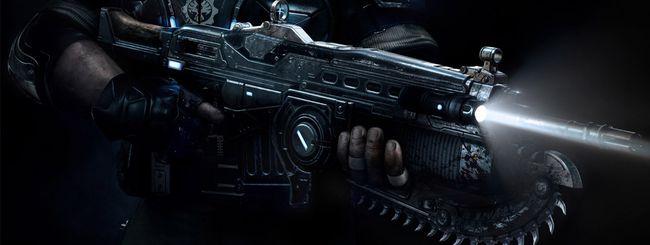 Gears of War 4: data di uscita e copertina