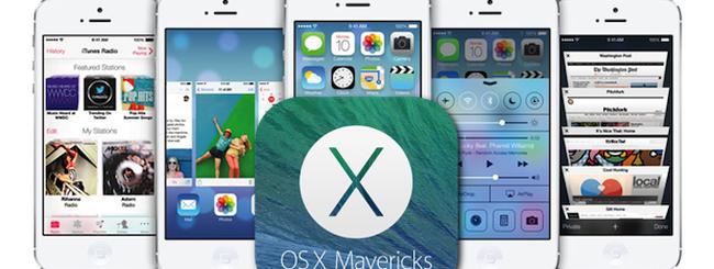 WWDC 2014, Apple sposta la risorse da iOS 8 a OS X 10.10