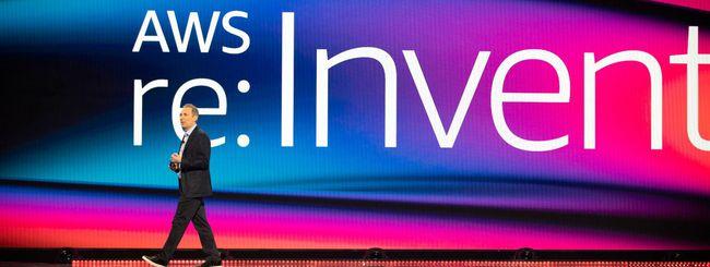 AWS: le novità del re:Invent 2019