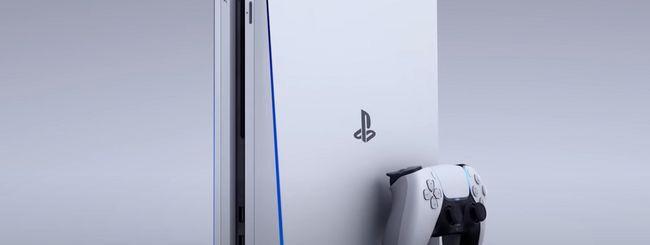 PlayStation 5, di nuovo prenotabile online su MediaWorld