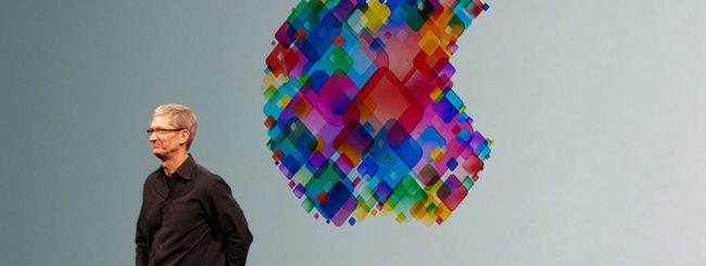 Tim Cook: Apple non pensa solo ai soldi