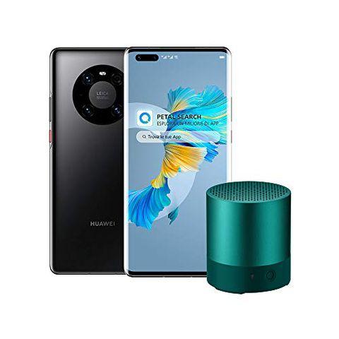 Huawei Mate 40 Pro 5G con Bluetooth Speaker