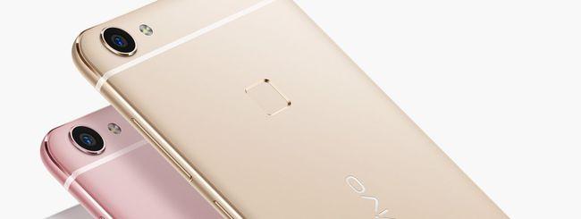 Vivo X6 e X6 Plus, iPhone 6s in versione Android