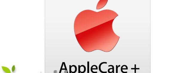 Apple Care+ disponibile in Italia per iPhone, iPad e iPod
