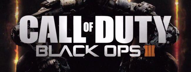 Call of Duty: Black Ops 3, prime info e trailer