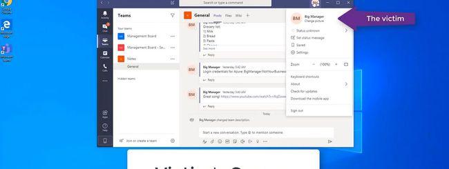 Microsoft Teams hackerato: cosa devi fare subito