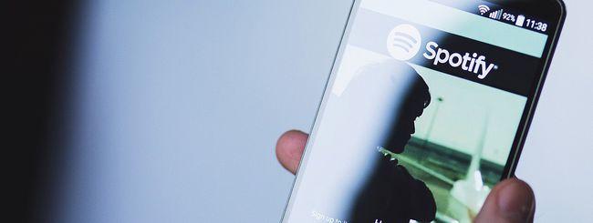 Spotify pensa alle coppie: ecco Premium Duo
