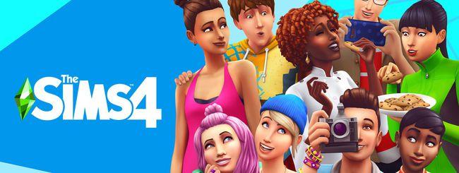 The Sims 4 e le espansioni in sconto fino al 75%