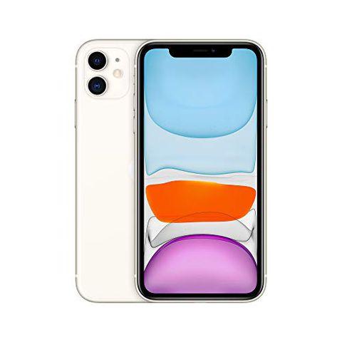 iPhone 11 (Bianco) - Ricondizionato