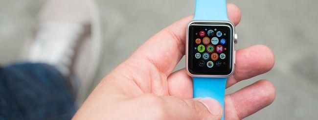 Apple Watch in Italia: modelli e prezzi