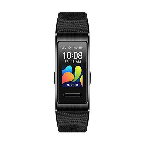 HUAWEI Band 4 Pro Smart Band Fitness Tracker (Graphite Black)