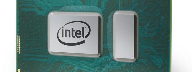 Intel Kaby Lake Refresh, CPU di ottava generazione