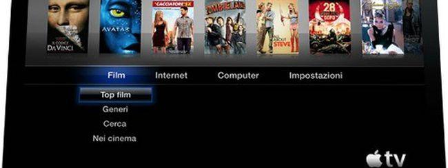 Apple iTV: CBS rifiuta l'accordo