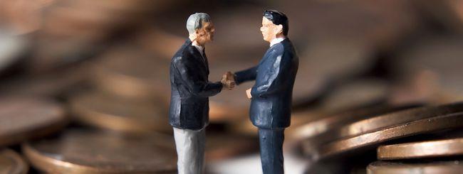 Un'indagine sull'accordo tra Google e il Fisco UK?