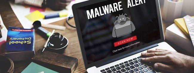 Xagent, malware per Mac minaccia le password