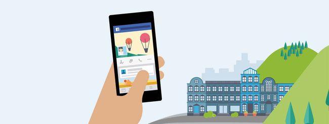 Facebook aggiorna la piattaforma anti bullismo