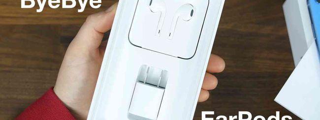 iOS 14.2 conferma: niente cuffie con iPhone 12
