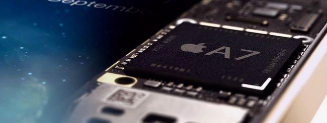 TSMC produce gli A8 di iPhone 6: saranno quad core