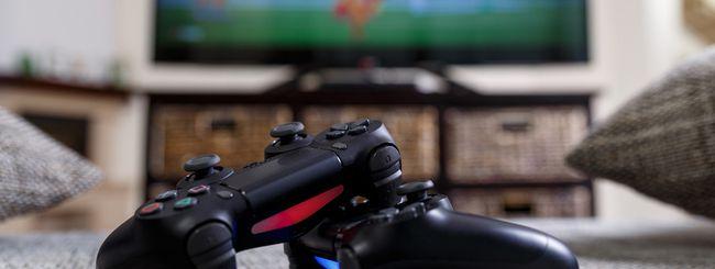 """Videogiochi, arrivano i """"bollini"""" di AGCom"""