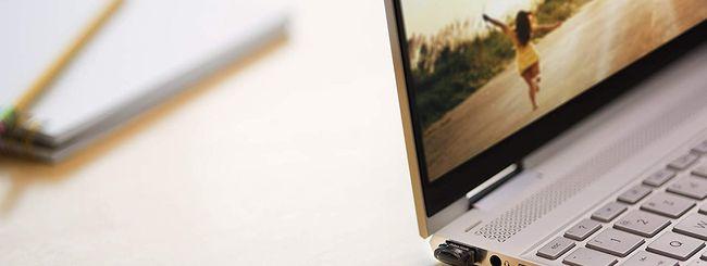 Pendrive SanDisk da 256GB in offerta su Amazon