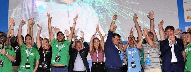 Campus Party: taglio del nastro e grande programma