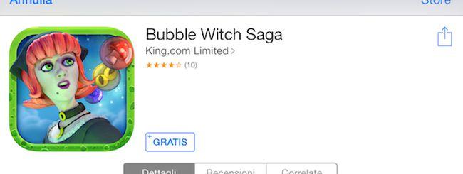Bloccare le richieste giochi su Facebook per iPhone e iPad