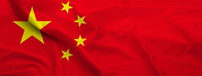La Cina ha bloccato WhatsApp