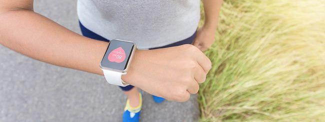 Apple Watch può rilevare problemi di cuore