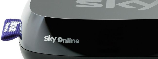 Sky Online Tv Box: streaming senza abbonamento
