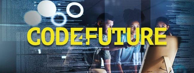 Tutto pronto per Code4Future: il programma