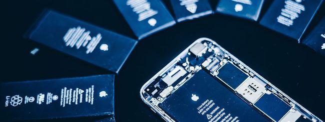 Sostituzione batteria iPhone: scade il 31 dicembre