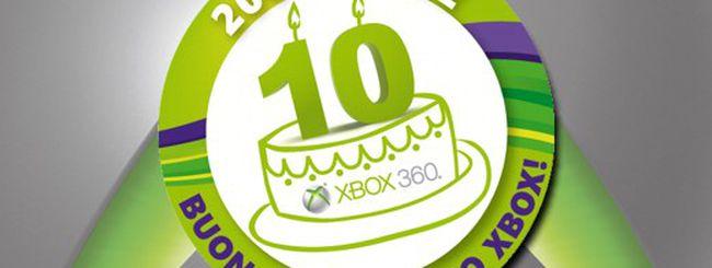 Buon compleanno, Xbox! (update)