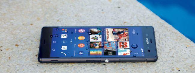 Sony Xperia Z4, trapelate uscita e specifiche