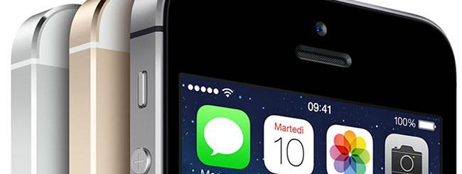 iPhone 6 e display da 4,8 pollici: prime conferme