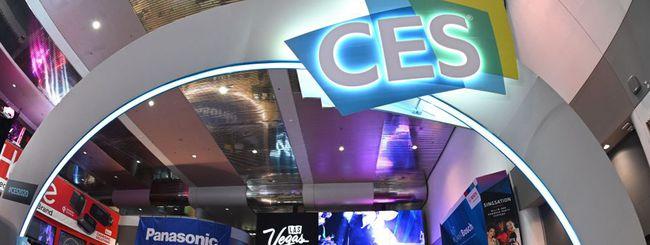CES 2021, l'evento di Las Vegas sarà soltanto online