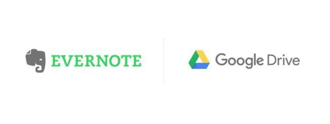 Evernote dialoga meglio con Google Drive