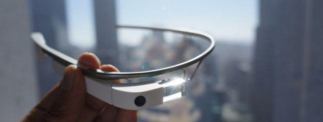 Regno Unito, Google Glass vietati al volante