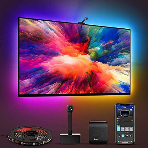 Govee Immersion TV LED Striscia Smart