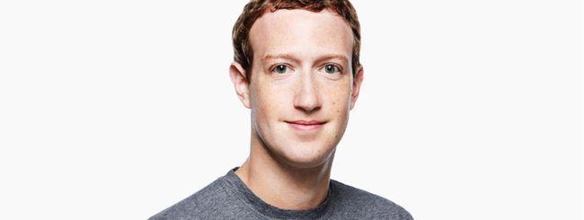 Zuckerberg inventa la scatola per dormire meglio